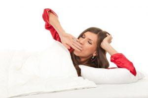 מחקר מצא: דום נשימה בשינה עלול להגביר את הסיכון לאלצהיימר