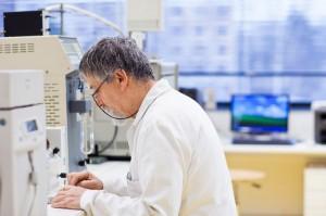 מחקר בחן עודף ברזל במוח ומחלת אלצהיימר