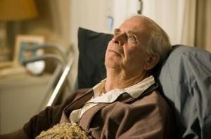 הפרעות שינה בקרב חולי אלצהיימר