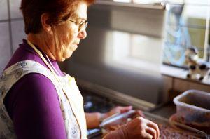 טיפול סיעודי בחולי אלצהיימר
